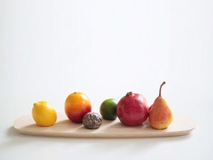 Image of LE PLATEAU A FRUITS