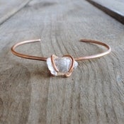 Image of Astrid's Treasure Bangle in Copper