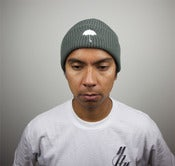 Image of Themgoods Icon Beanie Grey