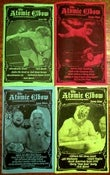 Image of The Atomic Elbow back issues