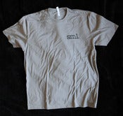 Image of sml. Standard T-Shirt