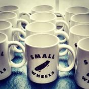 Image of sml. Coffee Cup