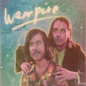 Image of WAMPIRE - CURIOSITY (PRE-ORDER)