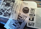 Image of Real Enemy - &quot;Life With the Enemy&quot; LP (1983 demo)