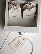 Image of Ceramic Tags