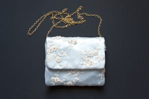 Image of The Petite Beaded Purse