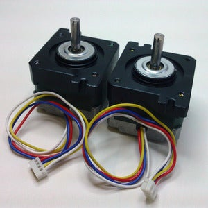 Image of Polargraph Stepper Motors