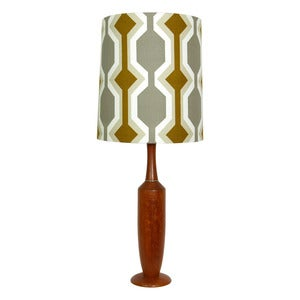 Image of Kensie - Restyled Vintage Table Lamp