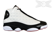 Image of Jordan 13 Retro HE GOT GAME