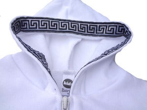 Image of Alpha-Native Hoodie