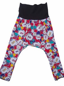 Image of Mickey Me Harem Pants