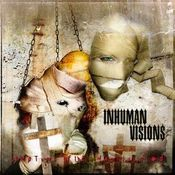 Image of Inhuman Visions - Symptoms of the Manipulated (Autographed)