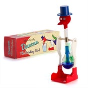 Image of Duncan The Drinking Bird