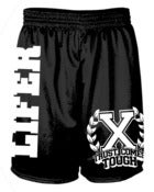 Image of LIFER BASKETBALL SHORTS