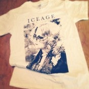 Image of Iceage Mina T-shirt