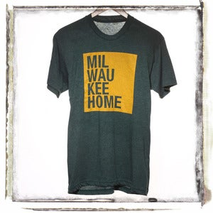 HOME TEAM TEE