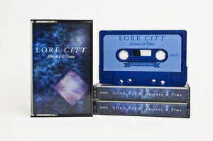 Image of AD072 Lore City 'Absence &amp; Time'