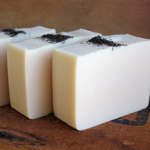 Image of Milky Tea Goat Milk Cold Process Soap