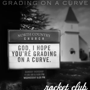 Image of Grading on a Curve - Single Download