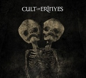 Image of CULT OF ERINYES / ZIFIR &quot;s/t&quot; split tape