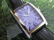 Image of VINTAGE RITMO MUNDO GRAN DATA PURPLE PURPLE PURPLE