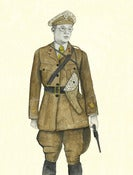 Image of A Soldier