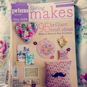 Image of Prima Spring Makes Magazine 2013