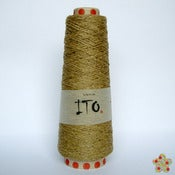 Image of Ito yarns - Kinu - 082 Camel