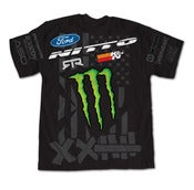 Image of Vaughn Gittin Jr. Official Team Shirt 