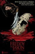 Image of Freddy vs. Jason