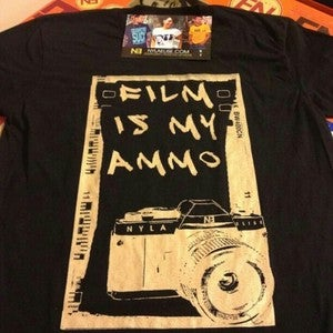 "Image of ""FILM""/TEE"