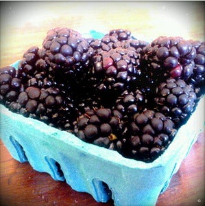 Image of Marionberry Jam