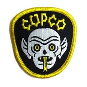 Image of CUPCO WHITE DEATH PATCH