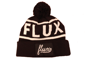 Image of FLUX BOBBLE HAT
