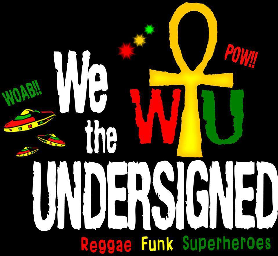We, the Undersigned aka WtU!