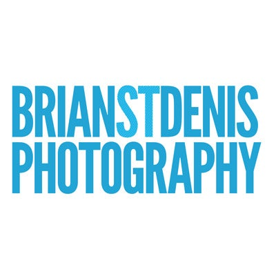 Brian St. Denis Photography Store