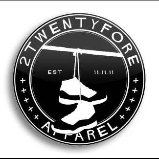 2TwentyFore Apparel