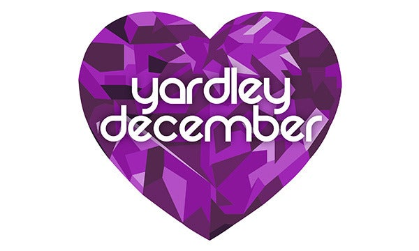 Yardley December