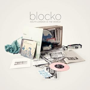 Blocko: South London Vs The World – CD Review